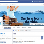 Curta a Fanpage do Clube Cra
